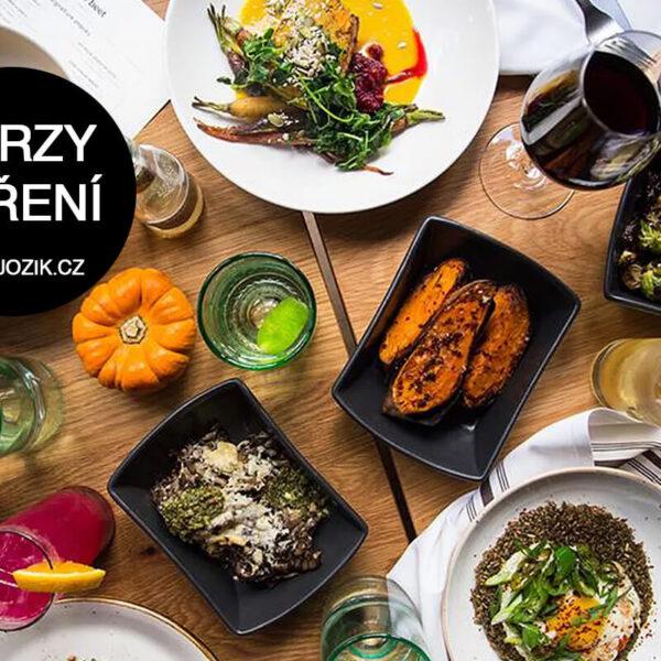 vegetariánské jídlo, kurz vaření, jožík, tofu, zelenina, jak uvařit pro vegetariána,