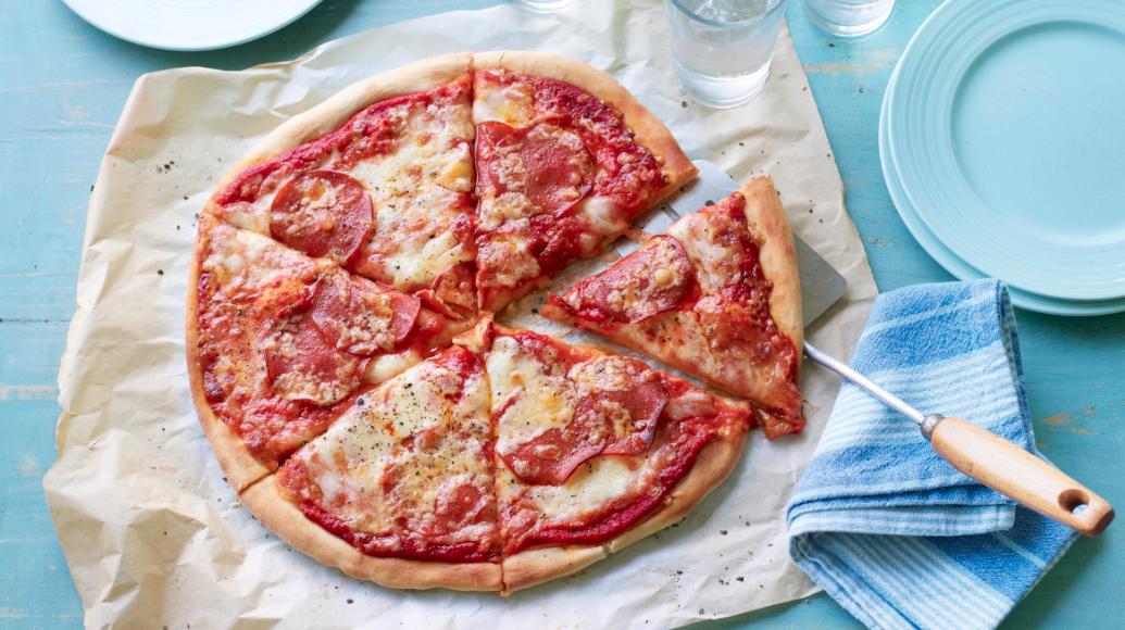 detsky, kurz vareni, italie, pizza, jožík